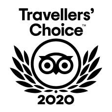 Trip Advisor Travellers Choice