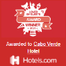 Hotels.com - Loved By Guests Award